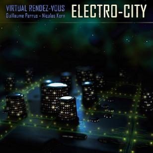 Virtual Rendez-Vous: ElectroCity Studio Version release